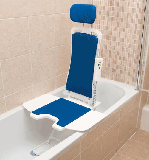 Bellavita Bath Lift Auto Reclining By Drive 477200252