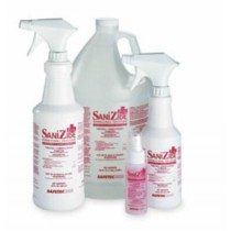 Hard Surface Disinfectant SaniZide Plus
