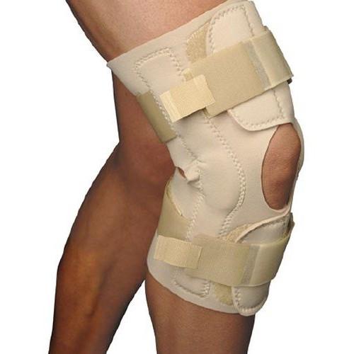 Regain Post-Op Knee Brace
