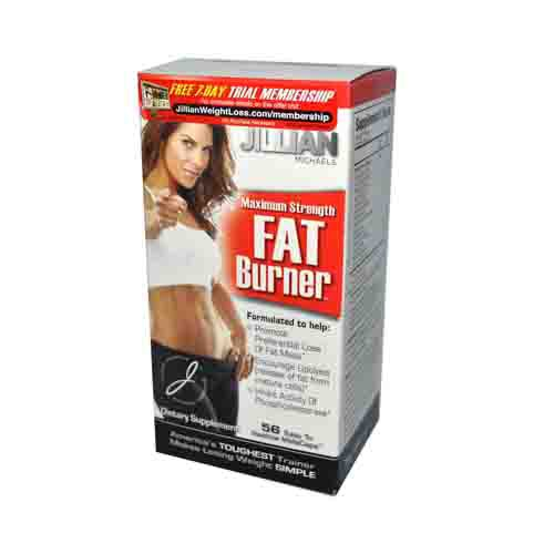 Weight Loss Maximum Strength Fat Burner