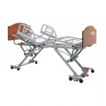 Zenith 7000 LTC Hospital Bed