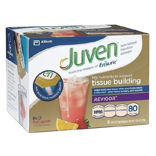 Juven Nutritional Drink Mix Fruit Punch - 0.85 gm