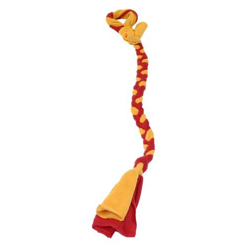 Braided Fleece Replacement Tether Toy