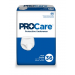 PROCare Protective Underwear, Large