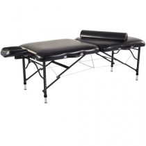 Stratomaster Ultralight Portable Massage Table