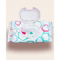 Cuties Sensitive Baby Wipes