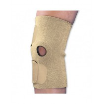 Fits All Open Patella Knee Support