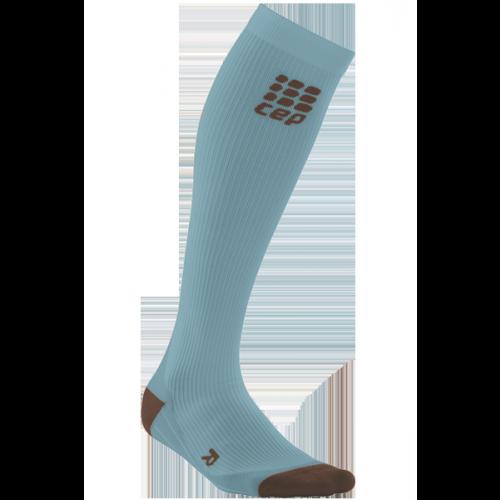 CEP Progressive Golf Socks Sky Blue