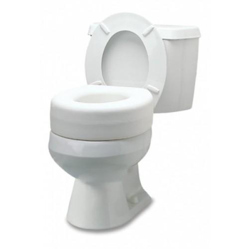 Everyday Raised Toilet Seat