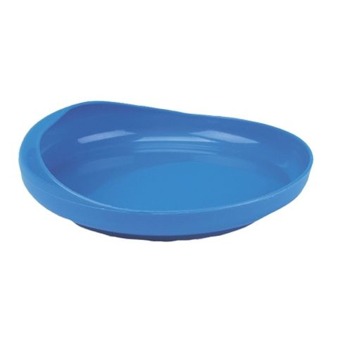 Reusable Plastic Scoop Plate