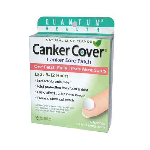 Quantum Canker Cover