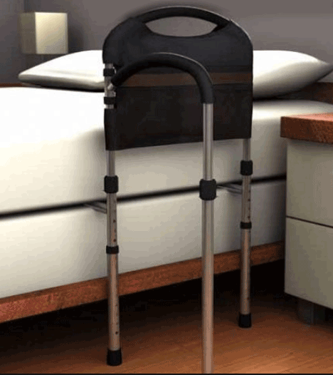 Stander Mobility Bed Rail 5850 Vitality Medical