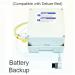 Primus PrimeCare Battery Backup