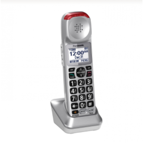 Panasonic KX-TGM45S Amplified Phone Expansion Handset
