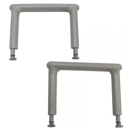 Eagle Health Shower Chair Armrests