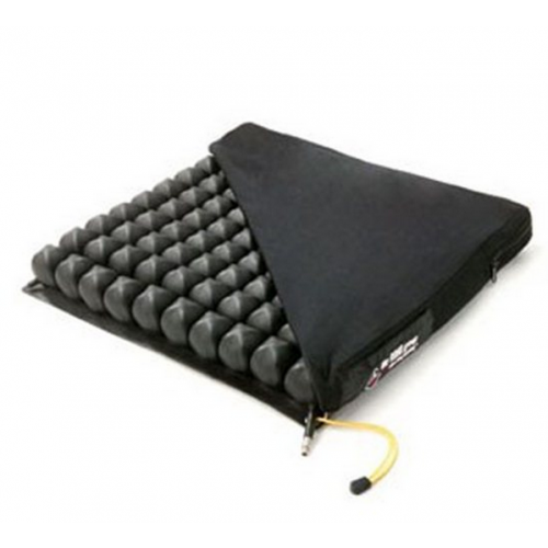 Roho Low Profile Wheelchair Cushion with Cover