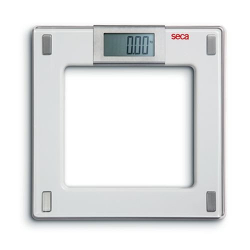 Seca Digital Floor Scale with Glass Platform 807