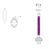 Ambu Universal Flex2 Breathing Circuit Kit with Expandable Tube