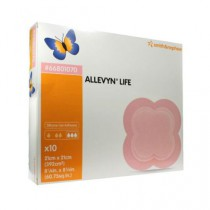 Smith and Nephew Allevyn Life Foam Dressing