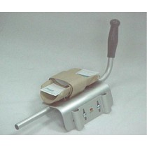 Crutch Attachment Platform