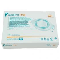 3M Tegaderm +Pads