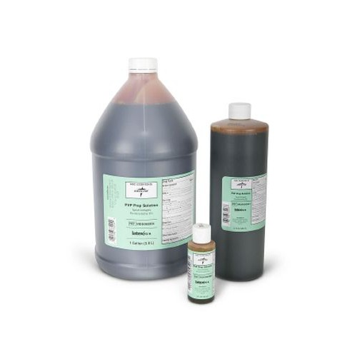 Betadine Povidone Iodine Prep Solution