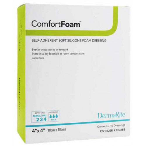 ComfortFoam Dressing