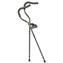 In-Motion Pro Crutch