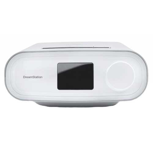 Respironics DreamStation CPAP