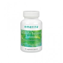 Emerita Midlife Balance Formula