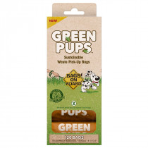 Green-Pups Waste Pick-Up Refill Bags