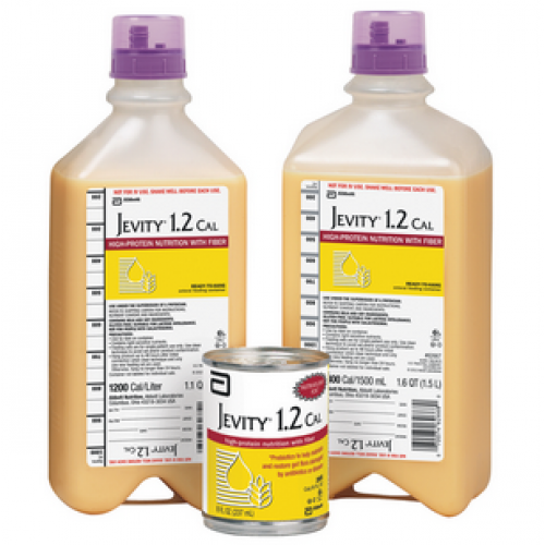 Jevity 1.2 Cal High Protein Nutrition