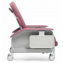 Lumex FR565WG Clinical Care Geri Chair Recliner