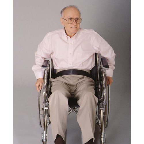 Wheelchair Safety Econo-Belt