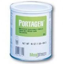 Mead Johnson Portagen Nutrition