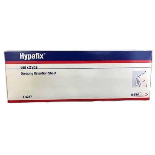 BSN Medical 4217 Hypafix 6 in x 2 yds Dressing Retention Sheet