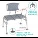 Bariatric Transfer Shower Bath Bench