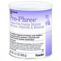 Pro-Phree Protein Free Energy Supplement