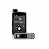 MiniMed 630G Insulin Pump Kit with SmartGuard Technology