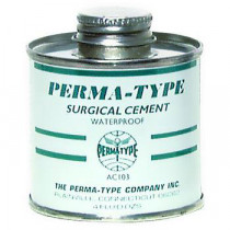 Perma Type Surgical Cement with Applicator