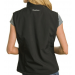 Venture Heat Soft Shell Heated Vest City Collection Women's Back Angle