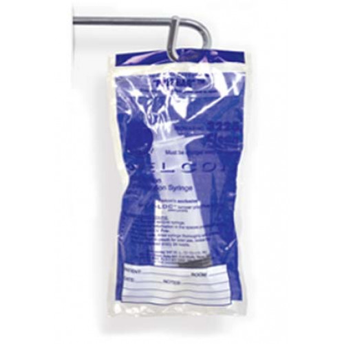 Safe-T-Loc Pole Bags for Enteral Irrigation