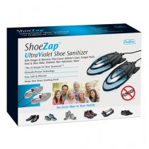ShoeZap UltraViolet Shoe Sanitizer