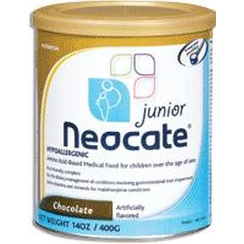 Neocate Junior Chocolate - 400 gm