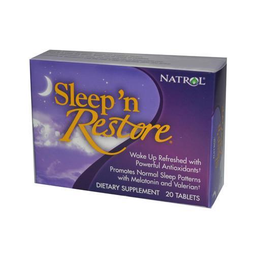 Sleep 'n Restore