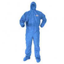 Kleenguard Disposable Coverall Protective Suit