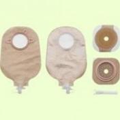 New Image Two-Piece Urostomy Kit