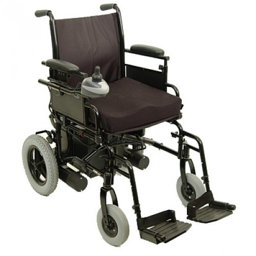 Invacare P9000 XDT Power Wheelchair