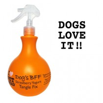 Pet Head Dogs BFF Tangle Fix Spray
