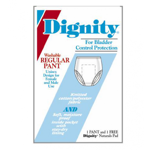 Dignity Washable Pants